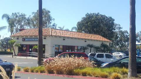 Jack In The Box in Carlsbad